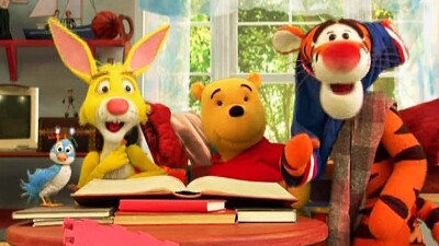 The Book of Pooh: Stories from the Heart Trailer