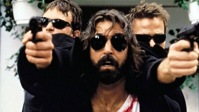 The Boondock Saints Trailer