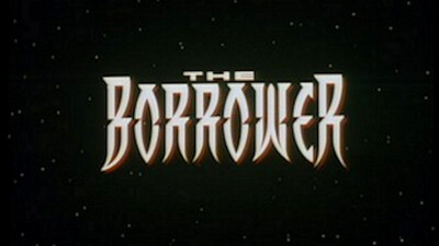 The Borrower Trailer