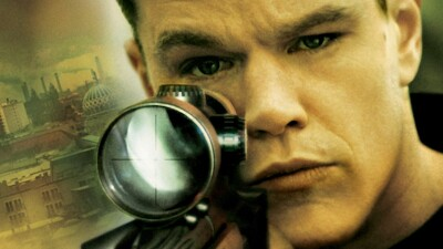 The Bourne Supremacy Trailer