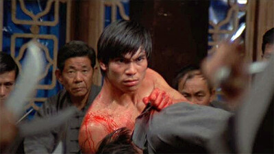 The Boxer from Shantung Trailer