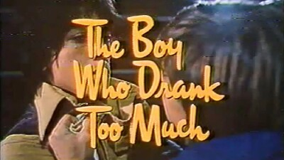 The Boy Who Drank Too Much Trailer