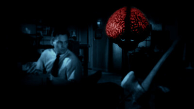 The Brain from Planet Arous Trailer