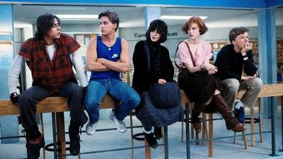 The Breakfast Club Trailer