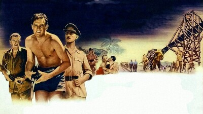 The Bridge on the River Kwai Trailer