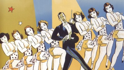 The Broadway Melody Trailer
