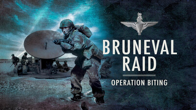 THE BRUNEVAL RAID - OPERATION BITING Trailer