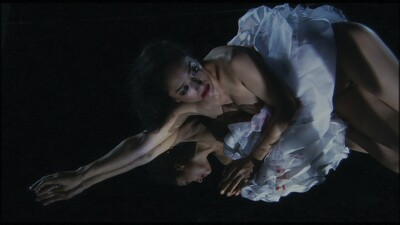 The Brutal Hopelessness of Love Trailer