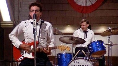 The Buddy Holly Story Trailer