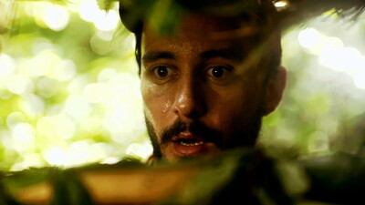 The Cannibal in the Jungle Trailer