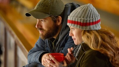 The Captive Trailer