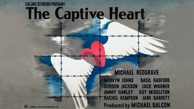 The Captive Heart Trailer