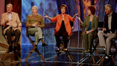 The Carol Burnett Show: Let's Bump Up the Lights Trailer