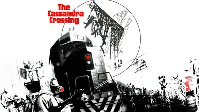 The Cassandra Crossing Trailer
