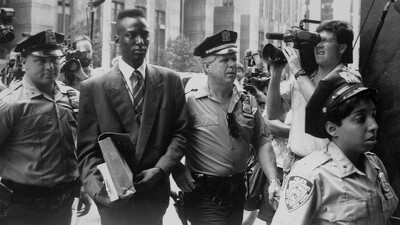 The Central Park Five Trailer