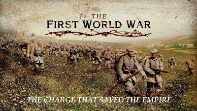 THE CHARGE THAT SAVED THE EMPIRE - GELUVELDT-1914 Trailer