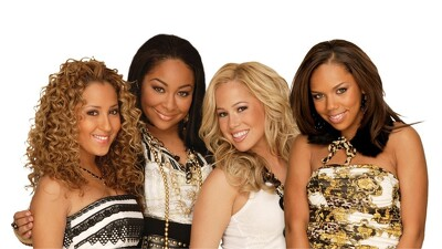 The Cheetah Girls 2 Trailer