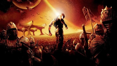 The Chronicles of Riddick Trailer