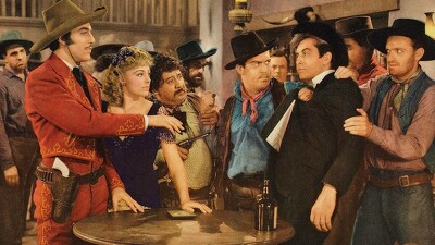 The Cisco Kid and the Lady Trailer