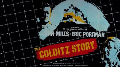 The Colditz Story Trailer