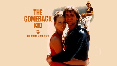 The Comeback Kid Trailer