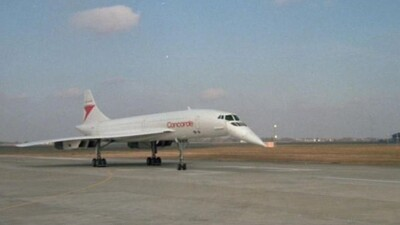 The Concorde... Airport '79 Trailer