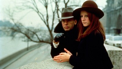 The Conformist Trailer