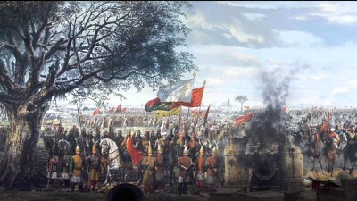 The Conquest of Istanbul Trailer