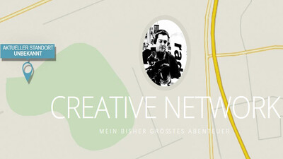 The Creative Network Trailer