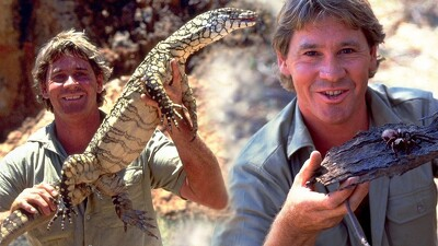 The Crocodile Hunter: Collision Course Trailer