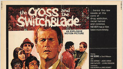 The Cross and the Switchblade Trailer