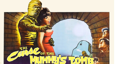 The Curse of the Mummy's Tomb Trailer