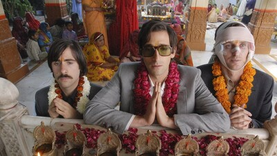The Darjeeling Limited Trailer
