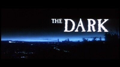 The Dark Trailer