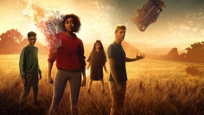 The Darkest Minds Trailer