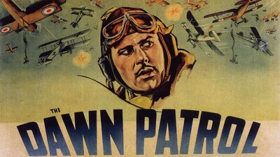The Dawn Patrol Trailer