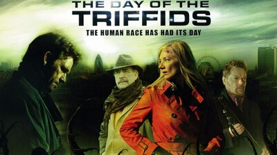 The Day of the Triffids Trailer
