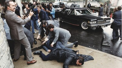 The Day Reagan Was Shot Trailer