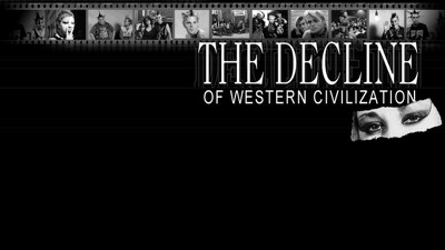 The Decline of Western Civilization Trailer