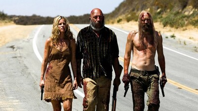 The Devil's Rejects Trailer