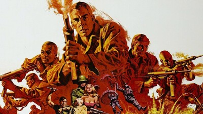 The Dirty Dozen Trailer