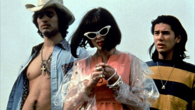 The Doom Generation Trailer