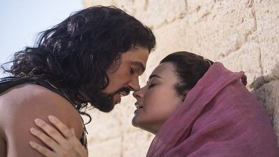 The Dovekeepers Trailer