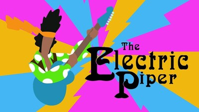 The Electric Piper Trailer
