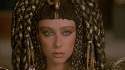 The Erotic Dreams of Cleopatra Trailer