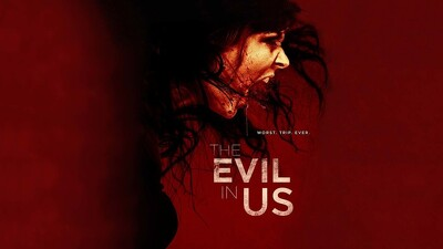 The Evil in Us Trailer