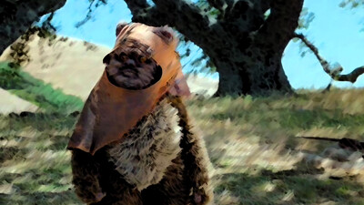 The Ewok Adventure Trailer