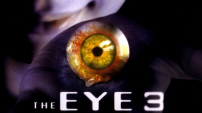 The Eye: Infinity Trailer