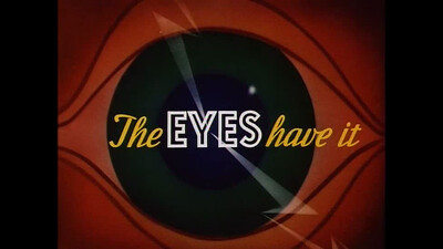 The Eyes Have It Trailer