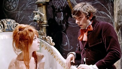 The Fearless Vampire Killers Trailer